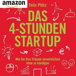 Buch: Das 4-Stunden-Startup