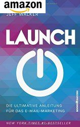 Launch - Email Marketing