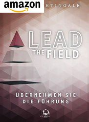 Lead the Field - Hörbuch - Audio-CD