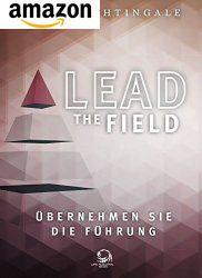 Lead the Field - Hörbuch - Audio-CD