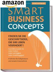 Smart Business Concepts - Buch