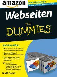Webseiten erstellen für Dummies